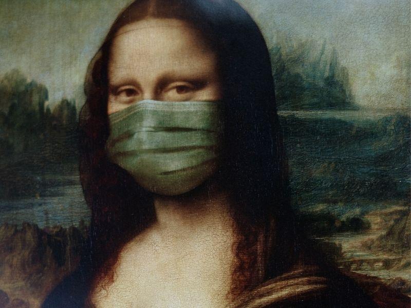 mask a need or a fashion statement
